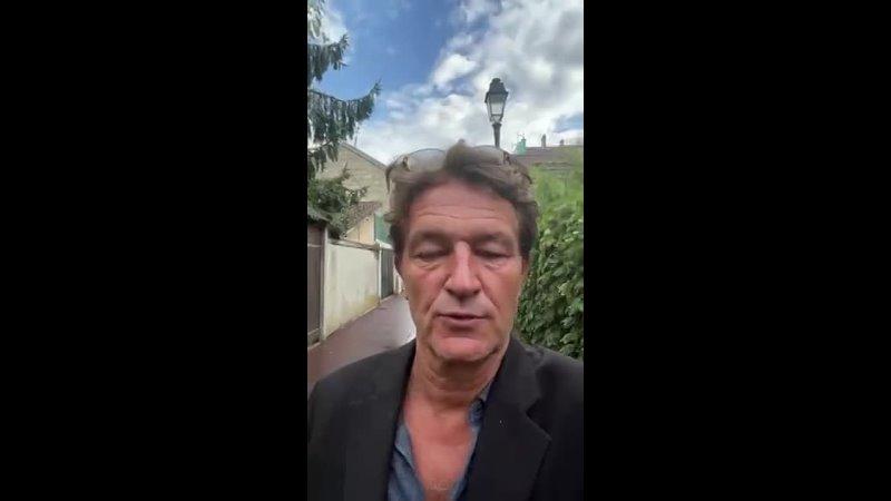 Видео от Richard Boutry