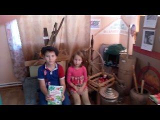 Видео от Петропавловскаи Сельской