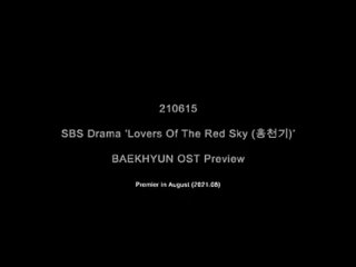 this ost will make more hoes mad again, baekhyun main ost .mp4