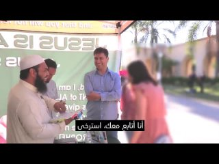 a Mexican priest vs Muslim preacher |Christian priest says the Bible is distorted