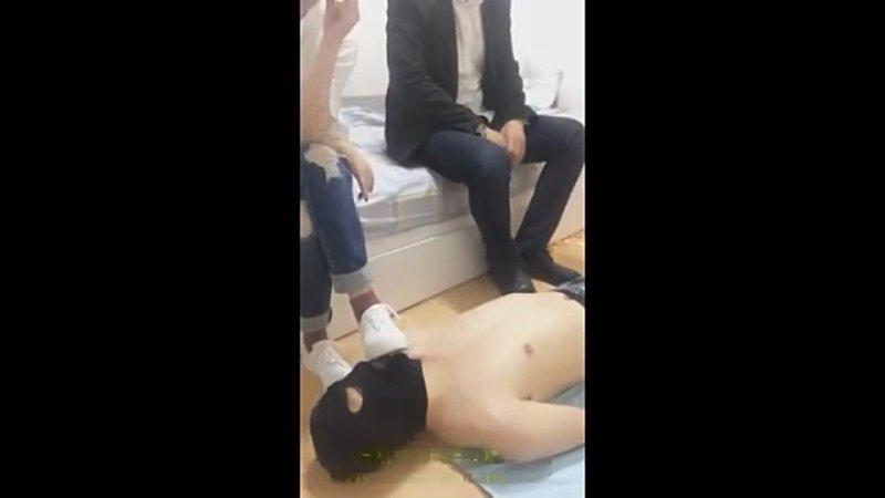 Chinese femdom video 291