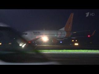 Обрастает подробностями история с украинским самолетом, якобы угнанным из Афганистана в Иран