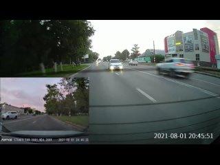 Video by Egor Trofimov