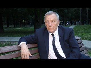 Интервью с профессором Александром Редько по итогам его участия в дебатах по вопросу обязательной вакцинации