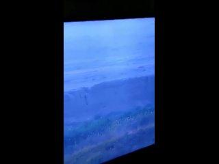 Нападение в Дулюийя - видео с камер наблюдения.MP4