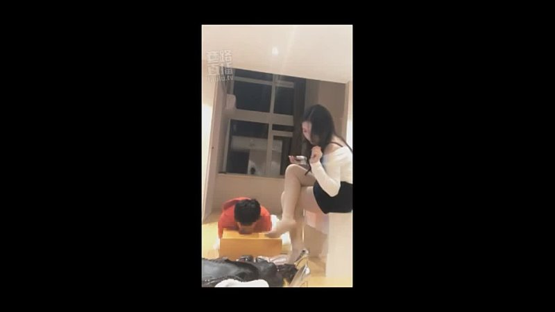 Chinese femdom Or cuckold 5