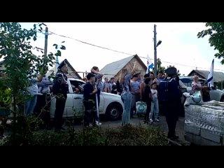 Video by Ilyuza Musina