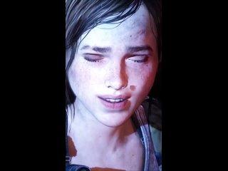 TLOU 2   • pain Ellie