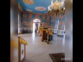 Видео от ~Успенская Церковь~