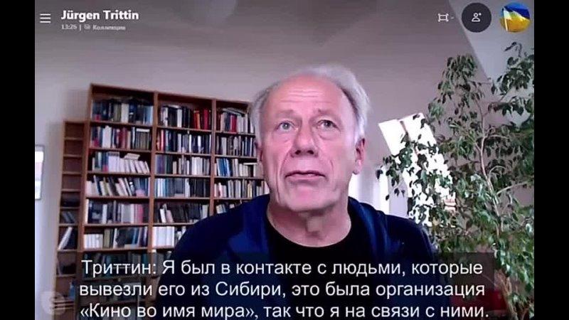 Видео от Елены Ряховской
