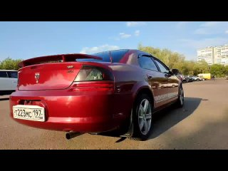 Dodge Stratus R/T в МСК
