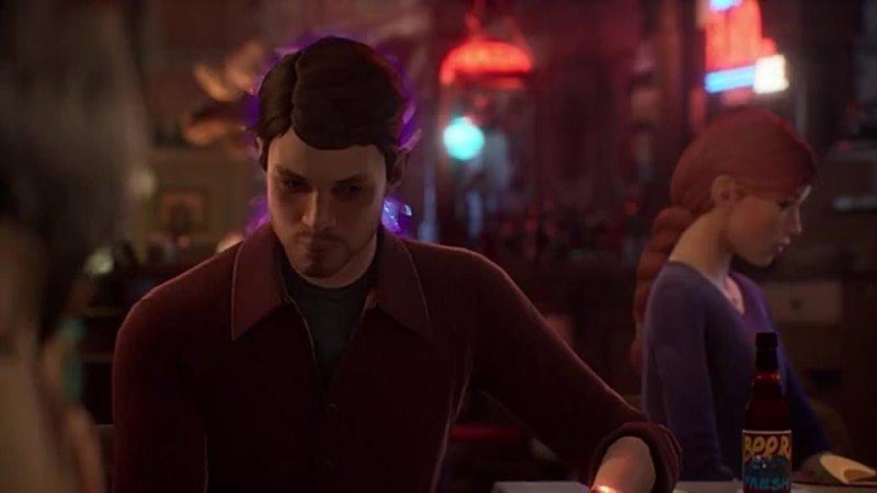 Видео от CGI