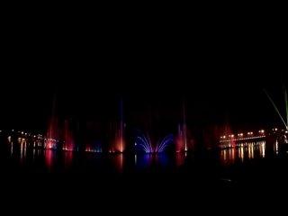 Винницкий фонтан Full HD