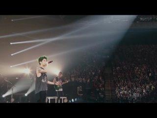One Ok Rock - Clock Strikes 35xxxv Japan Tour 2015