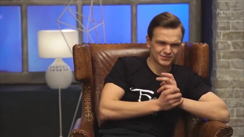Big Russian Boss Show Самарские блоггеры