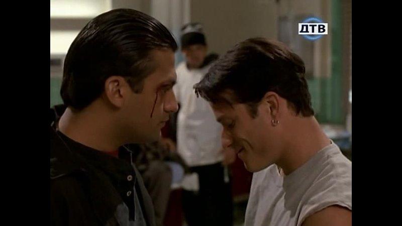 Диагноз Убийство 4 сезон 21 серия 1996
