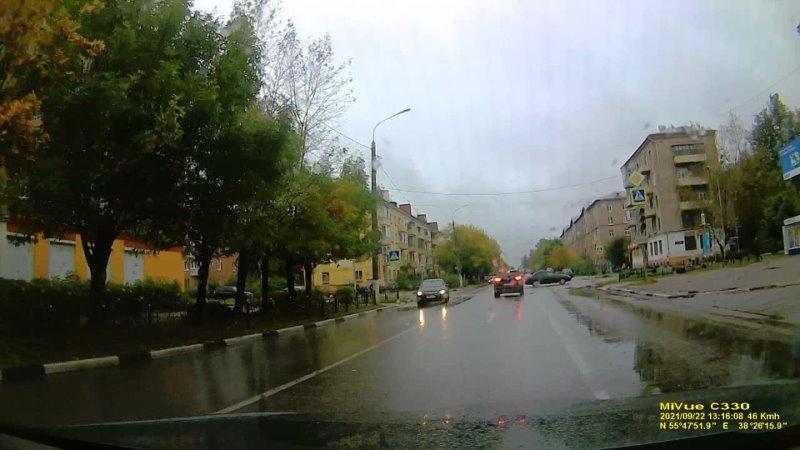 Видео от Подслушано у Водителей в Электростали