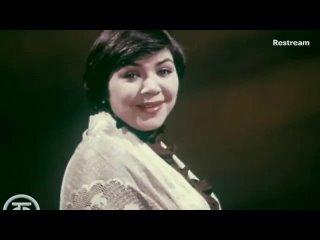 Майя Кристалинская В песне  жизнь моя 1979 год