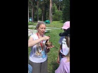 Видео от Анны Забродиной