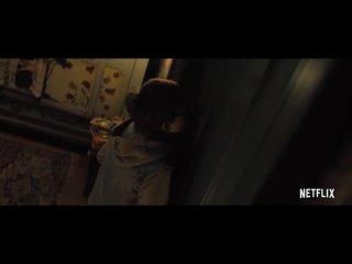 Nightbooks _ Official Trailer _ Netflix (720p)