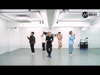 (에이스) – Higher [Dance practice (사복 ver.)]