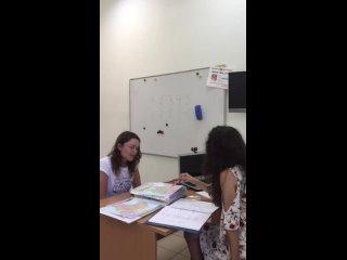 Видео от Центр Иностранных Языков Easy Way