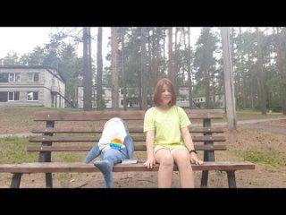 Детский лагерь «Восход» | ЦОО Молодежный kullanıcısından video