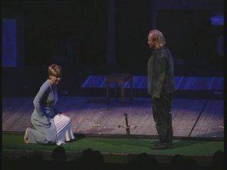 Wagner - Die Walküre - Erl 2003