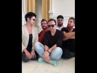 AMARIA~19 августа 2021~Мумий Тролль Music Bar kullanıcısından video