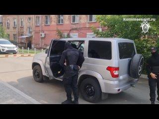 Бурятского полицейского, польстившегося на 15 млн, взяли с поличным