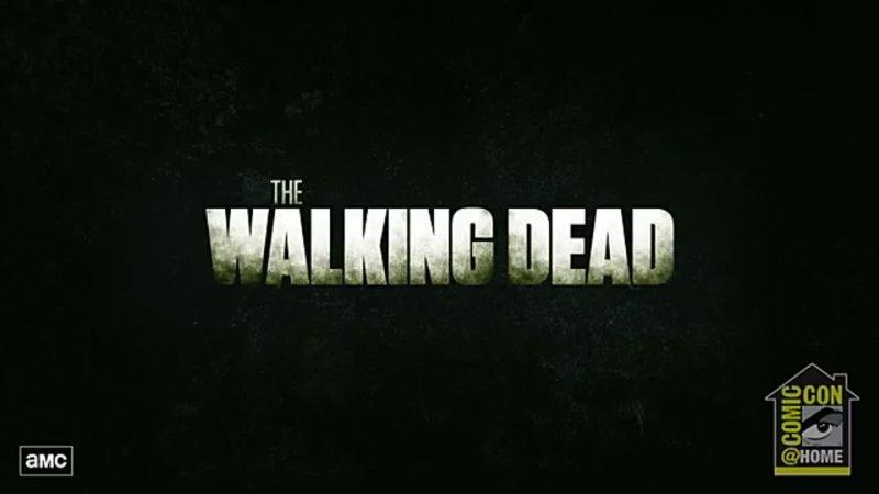 The Walking Dead Season 11A Finale New Official Trailer