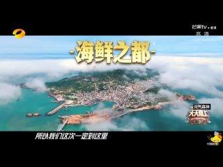 [Day Day Up] Вырезка из эпизода с Ван Ибо 15/08/2021