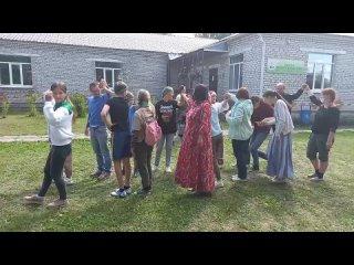Video von Центр помощи семье и детям (г. Каргополь)