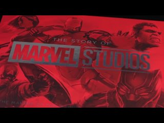 The Story of Marvel Studios  трейлер