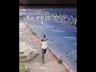 Газета «Новый Вестник» kullanıcısından video