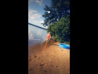 Video by Anna Xibakova