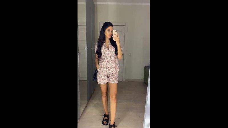 Видео от Alisha's kiss Женская одежда