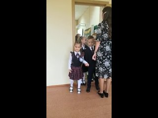 Видео от Орлова Виолетта ДЦП не приговор