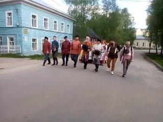 """Видео от """"ФАВОР"""" - Культурно-просветительская организация"""