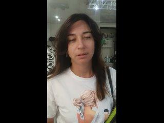 Vídeo de Профессиональная косметика для волос оптом