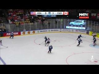 ЧМ 2018. 1 тур. Группа B. США-Канада () IPTVRip [by Vaidelot]