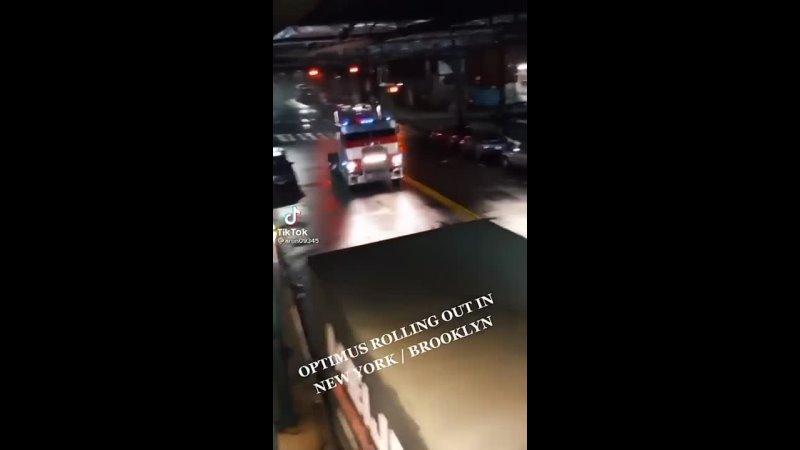 Трансформеры Восхождение Звероботов Видео со съёмок №1
