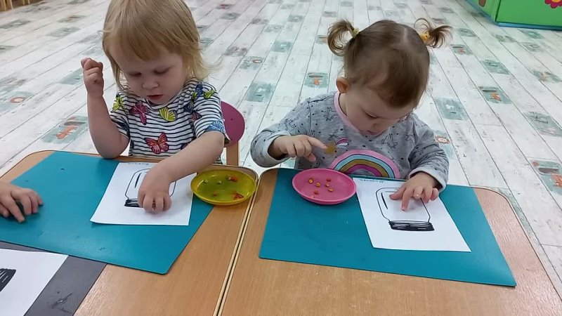 Видео от Частный детский сад I Архангельск