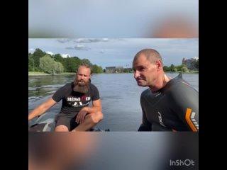 Видео от Дмитрия Шептухова