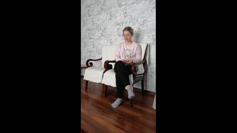 Видео от Фитнес студия Total Body Ягры