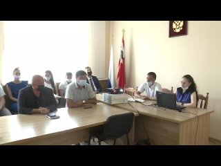 Video by Новостной поток Промышленного района!