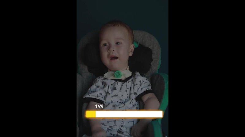 Видео от Фонд помощи География Добра