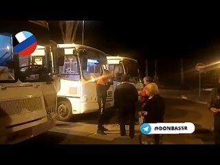 Донбасс и Мир !!!!!!! kullanıcısından video