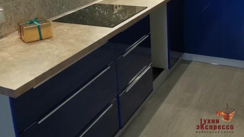 Видео от Кухни Экспрессо Корпусная мебель Сыктывкар