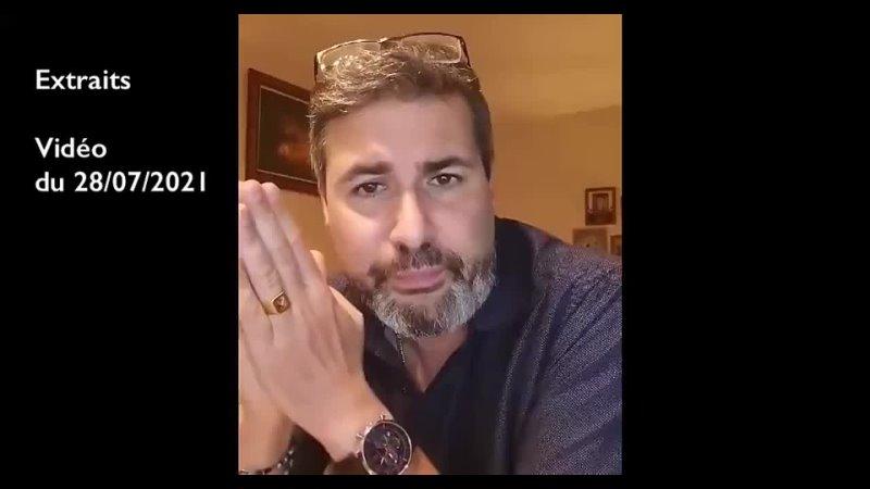 Видео от Claude Gillot Schappler